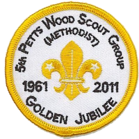 5th Petts Wood Scout Group (Methodist)